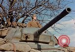 Image of American military vehicles Germany, 1945, second 20 stock footage video 65675053366