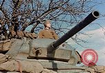 Image of American military vehicles Germany, 1945, second 24 stock footage video 65675053366