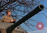 Image of American military vehicles Germany, 1945, second 33 stock footage video 65675053366