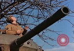 Image of American military vehicles Germany, 1945, second 42 stock footage video 65675053366