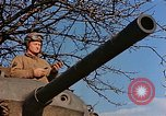 Image of American military vehicles Germany, 1945, second 44 stock footage video 65675053366