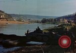 Image of American tanks Germany, 1945, second 12 stock footage video 65675053367