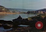 Image of American tanks Germany, 1945, second 13 stock footage video 65675053367