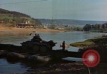 Image of American tanks Germany, 1945, second 15 stock footage video 65675053367