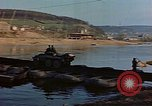 Image of American tanks Germany, 1945, second 17 stock footage video 65675053367