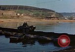 Image of American tanks Germany, 1945, second 18 stock footage video 65675053367