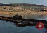 Image of American tanks Germany, 1945, second 20 stock footage video 65675053367