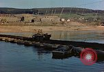 Image of American tanks Germany, 1945, second 21 stock footage video 65675053367