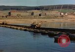Image of American tanks Germany, 1945, second 23 stock footage video 65675053367