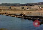Image of American tanks Germany, 1945, second 24 stock footage video 65675053367