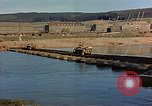 Image of American tanks Germany, 1945, second 25 stock footage video 65675053367