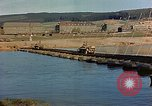 Image of American tanks Germany, 1945, second 26 stock footage video 65675053367
