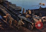 Image of American tanks Germany, 1945, second 29 stock footage video 65675053367