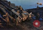 Image of American tanks Germany, 1945, second 31 stock footage video 65675053367