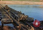 Image of American tanks Germany, 1945, second 36 stock footage video 65675053367