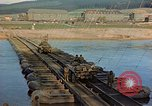 Image of American tanks Germany, 1945, second 39 stock footage video 65675053367