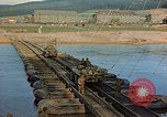 Image of American tanks Germany, 1945, second 40 stock footage video 65675053367