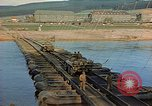 Image of American tanks Germany, 1945, second 41 stock footage video 65675053367