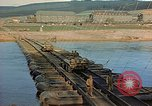 Image of American tanks Germany, 1945, second 42 stock footage video 65675053367
