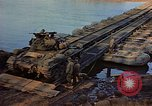Image of American tanks Germany, 1945, second 43 stock footage video 65675053367