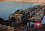 Image of American tanks Germany, 1945, second 46 stock footage video 65675053367