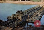 Image of American tanks Germany, 1945, second 47 stock footage video 65675053367