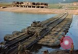 Image of American tanks Germany, 1945, second 50 stock footage video 65675053367