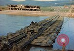 Image of American tanks Germany, 1945, second 52 stock footage video 65675053367
