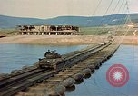 Image of American tanks Germany, 1945, second 54 stock footage video 65675053367