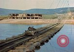 Image of American tanks Germany, 1945, second 56 stock footage video 65675053367