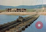 Image of American tanks Germany, 1945, second 57 stock footage video 65675053367