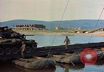 Image of American tanks Germany, 1945, second 62 stock footage video 65675053367