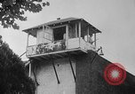 Image of Rodeo competition Huntsville Texas USA, 1945, second 9 stock footage video 65675053380
