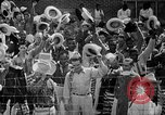 Image of Rodeo competition Huntsville Texas USA, 1945, second 11 stock footage video 65675053380
