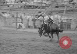 Image of Rodeo competition Huntsville Texas USA, 1945, second 24 stock footage video 65675053380