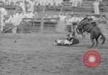 Image of Rodeo competition Huntsville Texas USA, 1945, second 25 stock footage video 65675053380