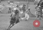Image of Rodeo competition Huntsville Texas USA, 1945, second 47 stock footage video 65675053380