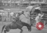 Image of Rodeo competition Huntsville Texas USA, 1945, second 48 stock footage video 65675053380