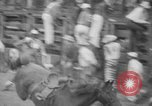 Image of Rodeo competition Huntsville Texas USA, 1945, second 51 stock footage video 65675053380