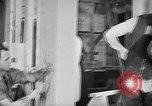 Image of Canadian World War 2 veterans learning trades Toronto Ontario Canada, 1945, second 13 stock footage video 65675053385