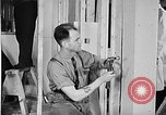 Image of Canadian World War 2 veterans learning trades Toronto Ontario Canada, 1945, second 15 stock footage video 65675053385