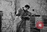 Image of Canadian World War 2 veterans learning trades Toronto Ontario Canada, 1945, second 17 stock footage video 65675053385