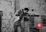 Image of Canadian World War 2 veterans learning trades Toronto Ontario Canada, 1945, second 18 stock footage video 65675053385
