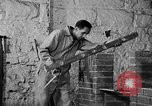Image of Canadian World War 2 veterans learning trades Toronto Ontario Canada, 1945, second 19 stock footage video 65675053385