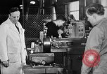 Image of Canadian World War 2 veterans learning trades Toronto Ontario Canada, 1945, second 20 stock footage video 65675053385
