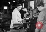 Image of Canadian World War 2 veterans learning trades Toronto Ontario Canada, 1945, second 21 stock footage video 65675053385