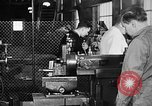 Image of Canadian World War 2 veterans learning trades Toronto Ontario Canada, 1945, second 22 stock footage video 65675053385