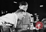 Image of Canadian World War 2 veterans learning trades Toronto Ontario Canada, 1945, second 24 stock footage video 65675053385