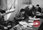 Image of Canadian World War 2 veterans learning trades Toronto Ontario Canada, 1945, second 26 stock footage video 65675053385
