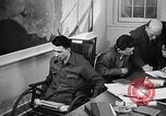 Image of Canadian World War 2 veterans learning trades Toronto Ontario Canada, 1945, second 28 stock footage video 65675053385